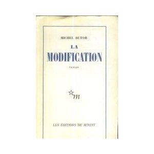 [Butor, Michel] La modification 21idos10