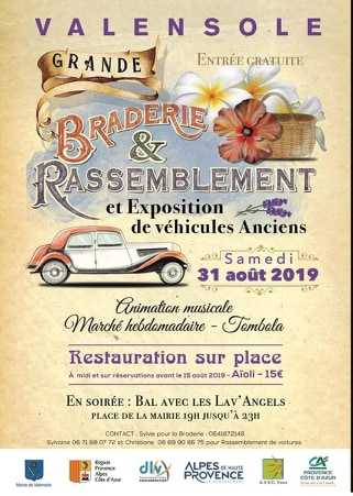 Expo à Valensole.... 65275110