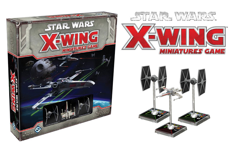 X WING miniatures game Swxw10