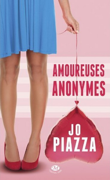 Amoureuses anonymes Amoure10