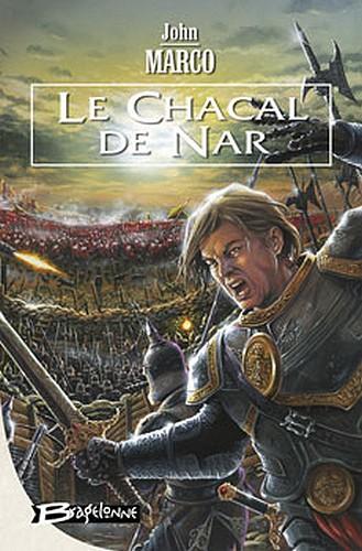 Des Tyrans et des Rois, Tome 1 : Le Chacal de Nar Asans_11