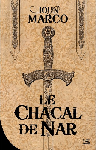 Des Tyrans et des Rois, Tome 1 : Le Chacal de Nar Asans_12