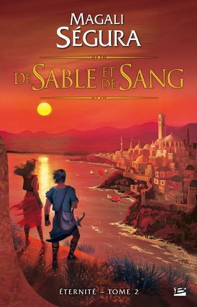 Eternité, Tome 2 : De sable et de Sang Asans_17