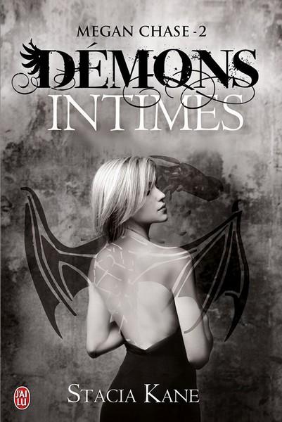 Megan Chase, Tome 2 : Démons intimes Sans_t31