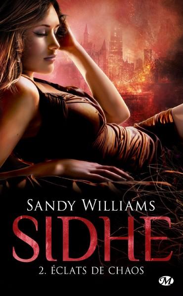 Sidhe, Tome 2 : Éclats de Chaos Sidhe_10