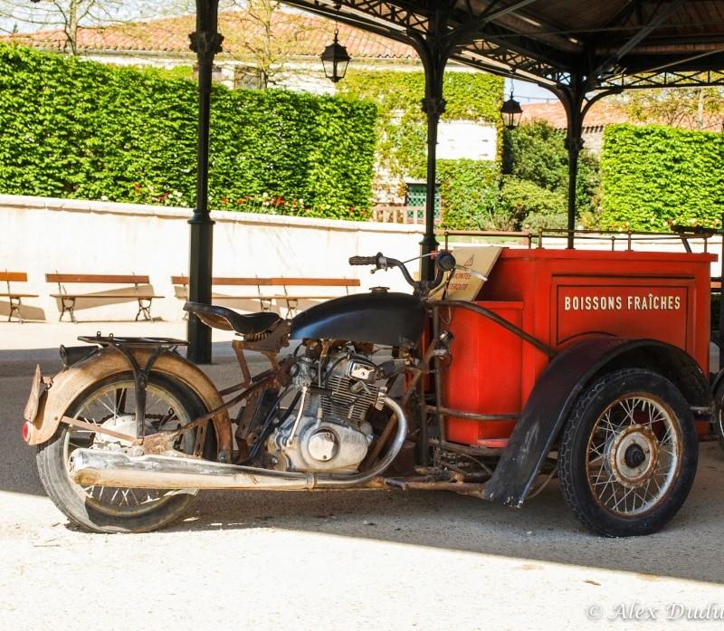 Au Puy du Fou!!! P5076218