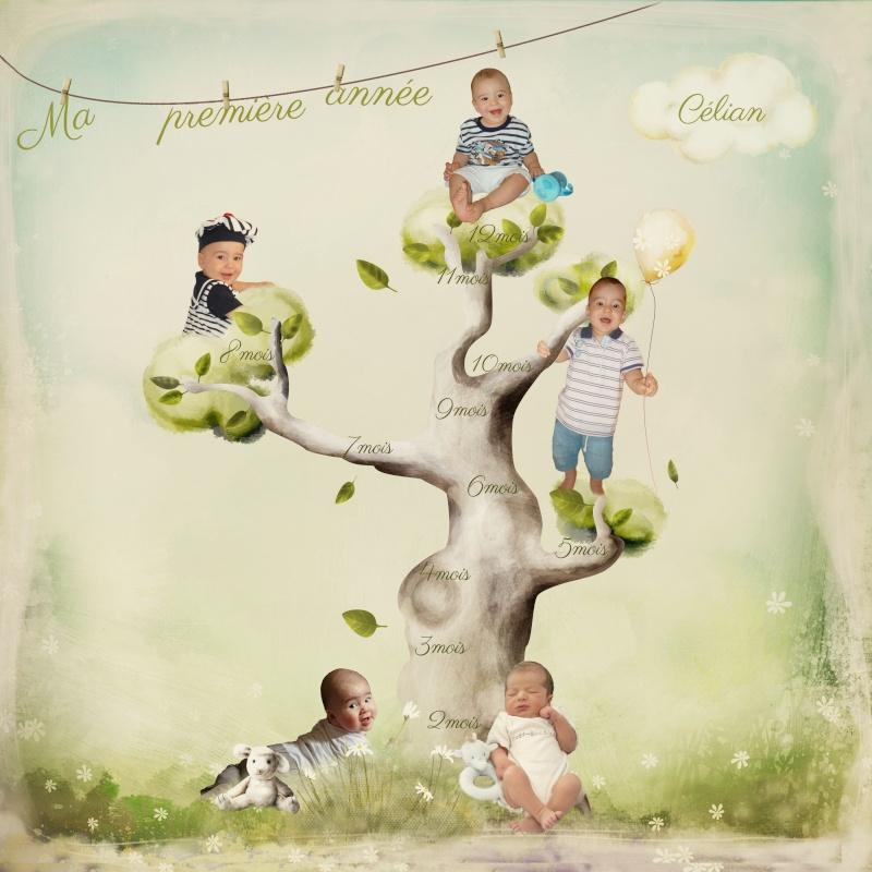 couverture album de mon fils Couver12