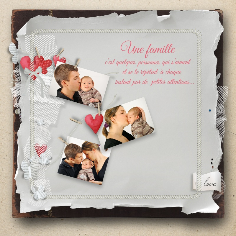 Montage famille Famill11
