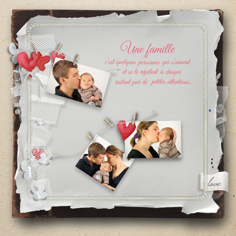 Montage famille Famill12