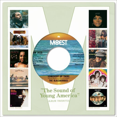 Box Set: The Complete Motown Singles - Vol. 12A: 1972 Motown10