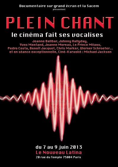 Paris: This Is It au cinéma le 8 juin 2013 Pleinc10