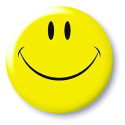 Les 3 points positifs de ma journée! :o) Positi10