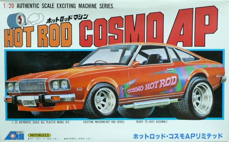 [TOPIC OFFICEL] MAZDA 121 / RX5 ou COSMO AP - Page 5 T2ec1610