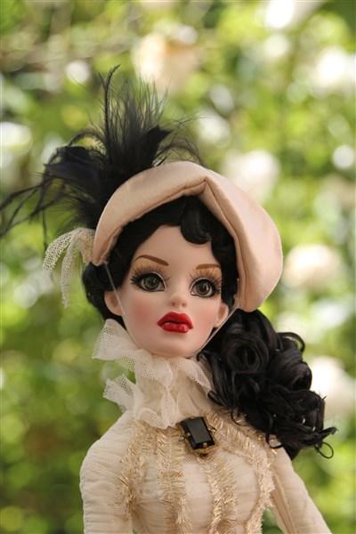 """Parnilla """" summer 2012"""" essais de wig par Niclette Reau_015"""