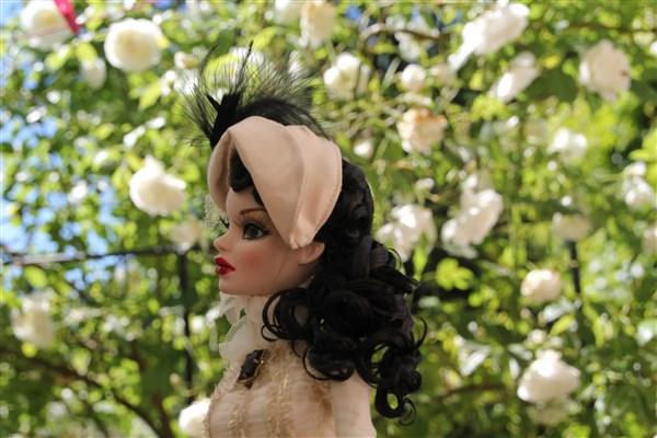 """Parnilla """" summer 2012"""" essais de wig par Niclette Reau_016"""