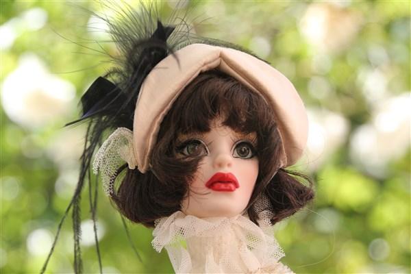 """Parnilla """" summer 2012"""" essais de wig par Niclette Reau_017"""