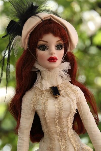 """Parnilla """" summer 2012"""" essais de wig par Niclette Reau_018"""