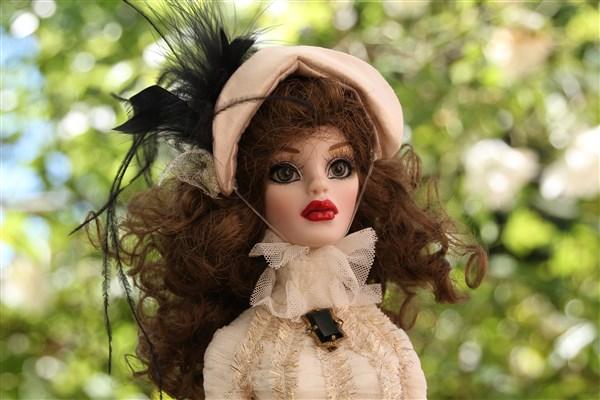 """Parnilla """" summer 2012"""" essais de wig par Niclette Reau_019"""