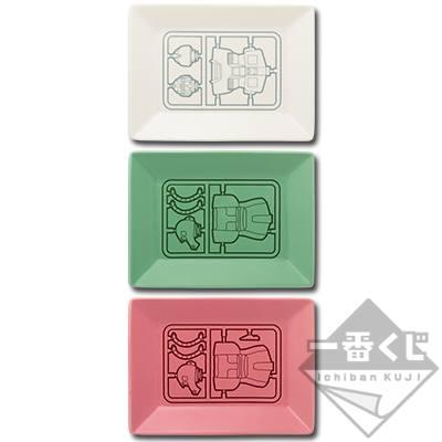 Mobile Suit Gundam - Banpresto Ichiban Kuji x Gunpla full set 39869110