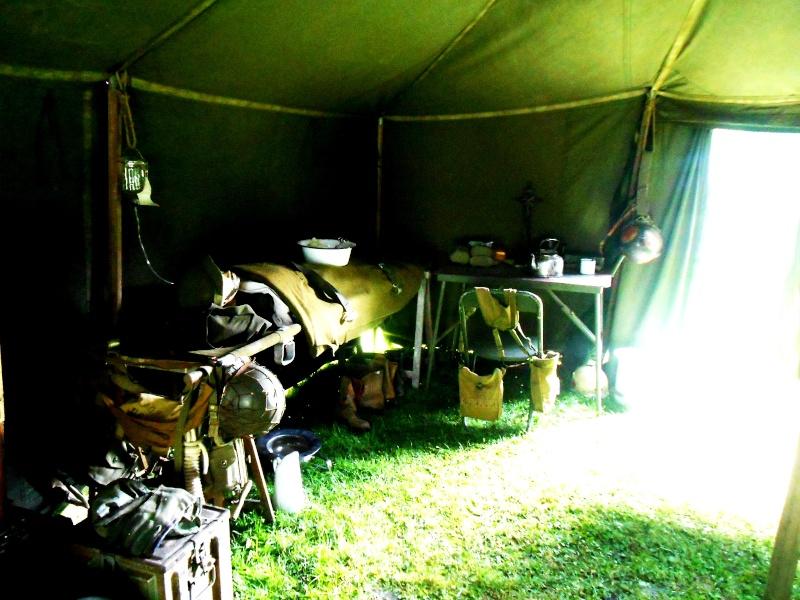 Camp de Flémalle le 31-5 au 2-6-2013 Dscn2512
