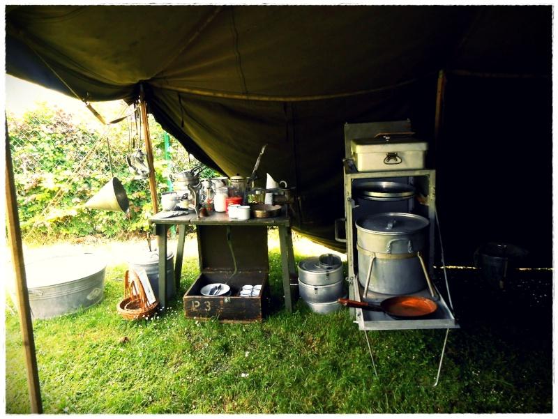 Camp de Flémalle le 31-5 au 2-6-2013 Dscn2616