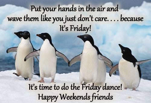 Schönes Wochenende! - Seite 10 Friday10