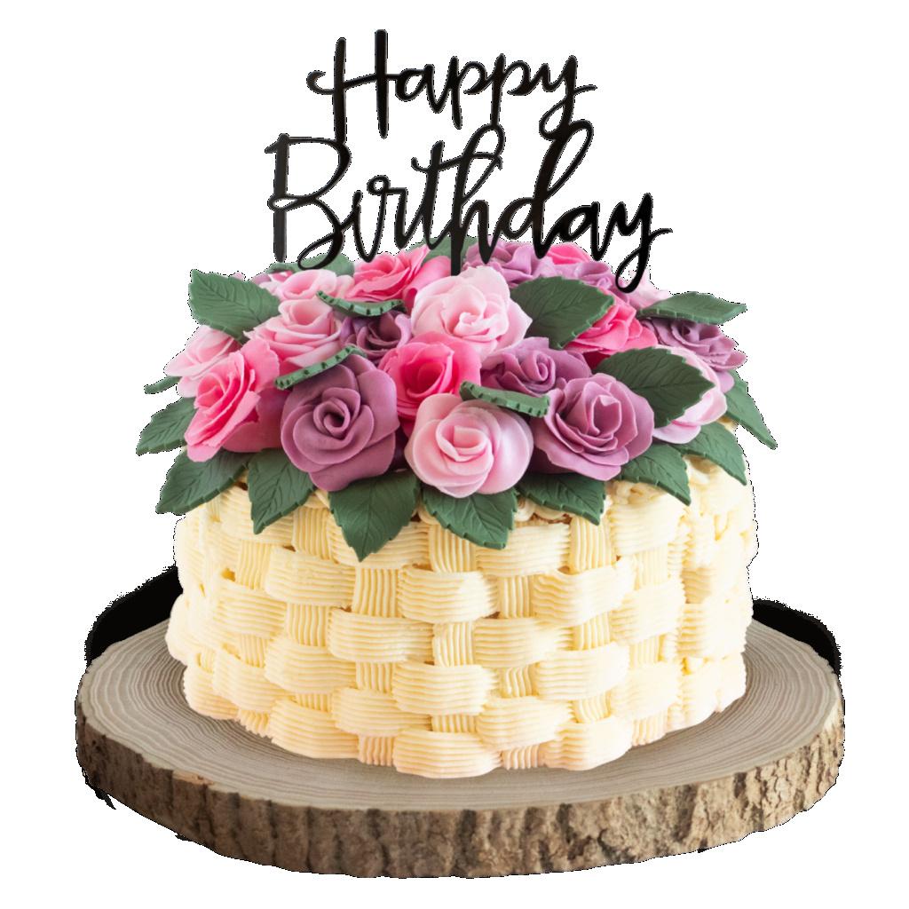 Herzlichen Glückwunsch liebe Morana Torte-10