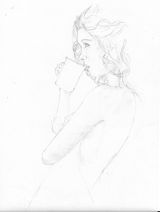dessin de Rhaps' 110