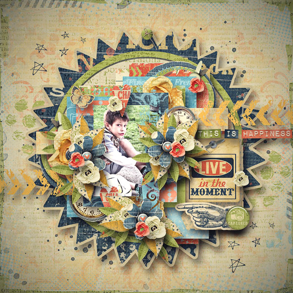 Dearest Mom - Featured Designer kit - April 23th - Page 2 Blagov10
