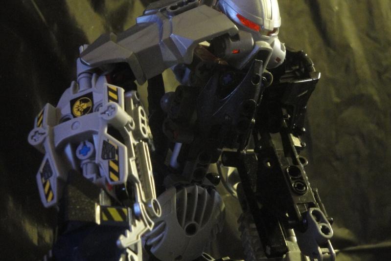 [MOC] Les bionicle mocs de Giganova - Page 2 Dsc02813