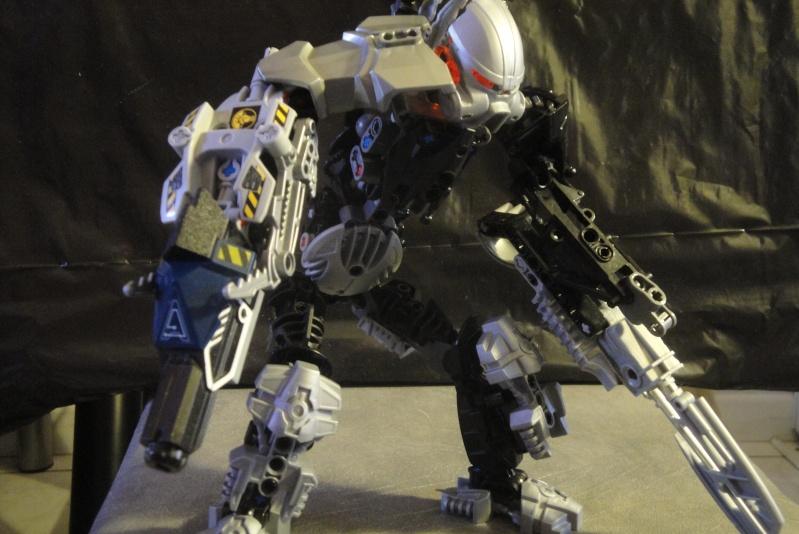 [MOC] Les bionicle mocs de Giganova - Page 2 Dsc02814