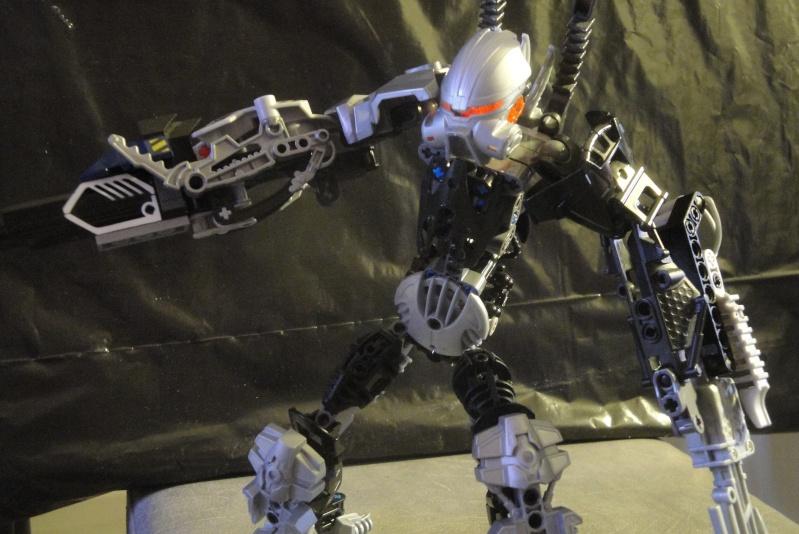 [MOC] Les bionicle mocs de Giganova - Page 2 Dsc02815