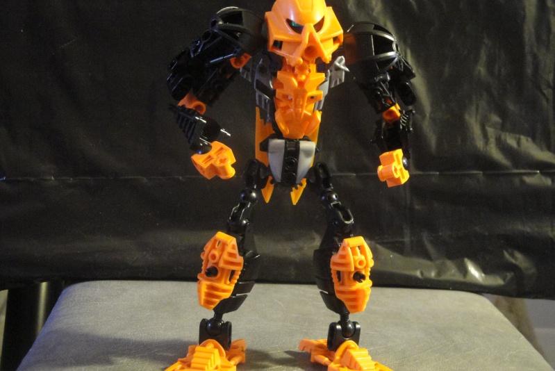 [MOC] Les bionicle mocs de Giganova - Page 2 Dsc02819