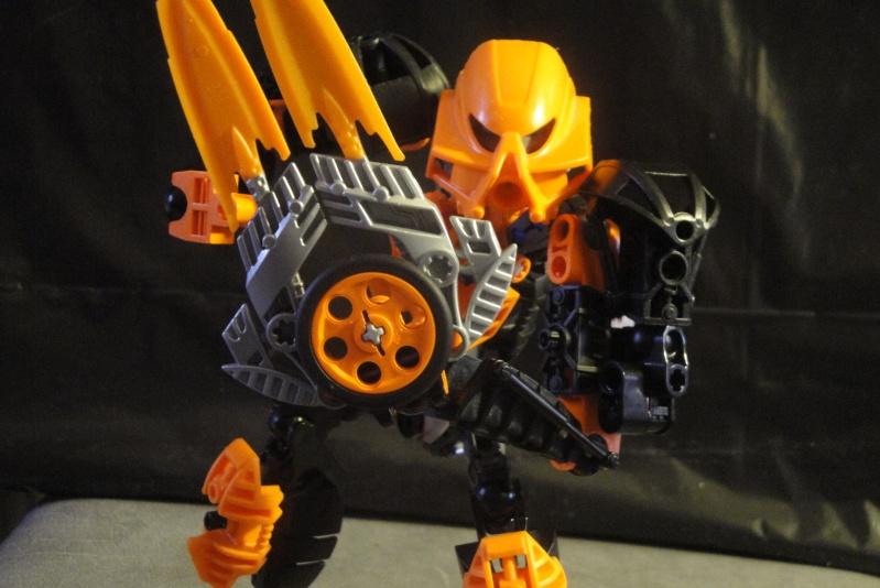 [MOC] Les bionicle mocs de Giganova - Page 2 Dsc02821