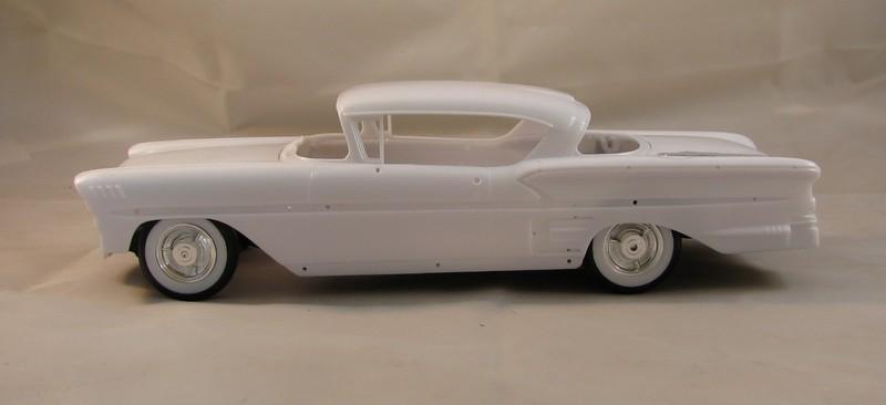 chevrolet impala 1958 00815