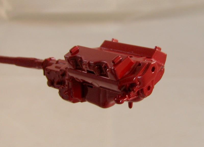 chevrolet impala 1958 01311