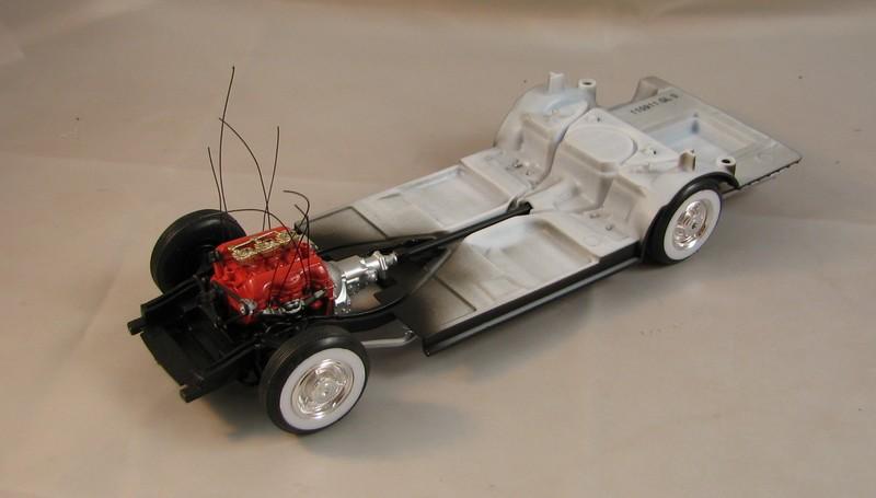 chevrolet impala 1958 02110