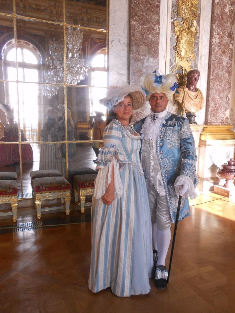 la Sérénade au Chateau de Versailles, les photos Dscn0311