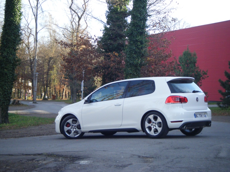 Golf 6 GTI d'Universced Dscf6010