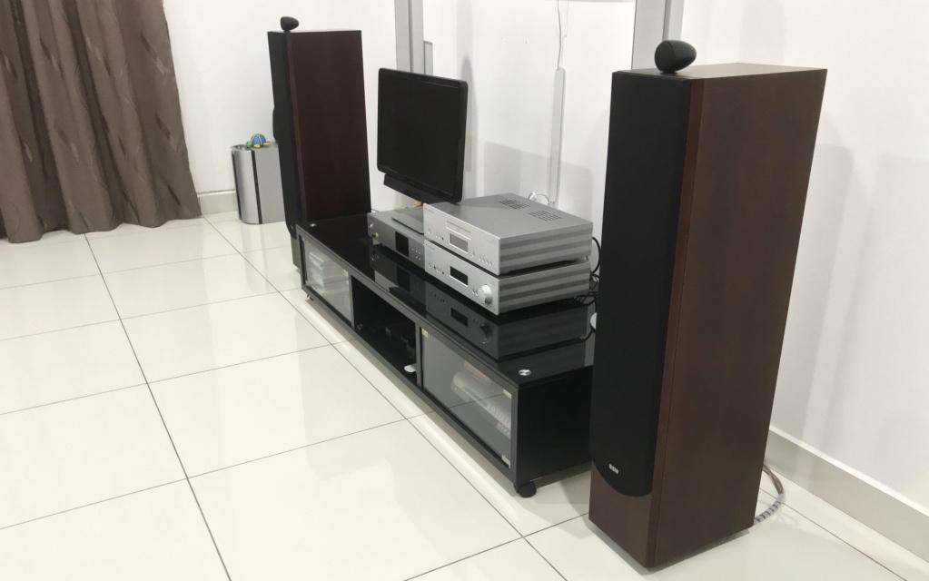 Bowers & Wilkins Preference Series P6 Floorstanding Speaker Bw_p6-32