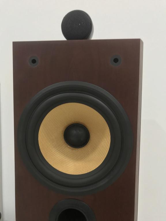 Bowers & Wilkins Preference Series P6 Floorstanding Speaker Bw_p6-39