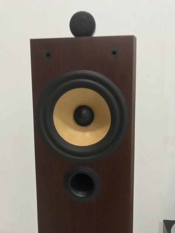 Bowers & Wilkins Preference Series P6 Floorstanding Speaker Bw_p6-42