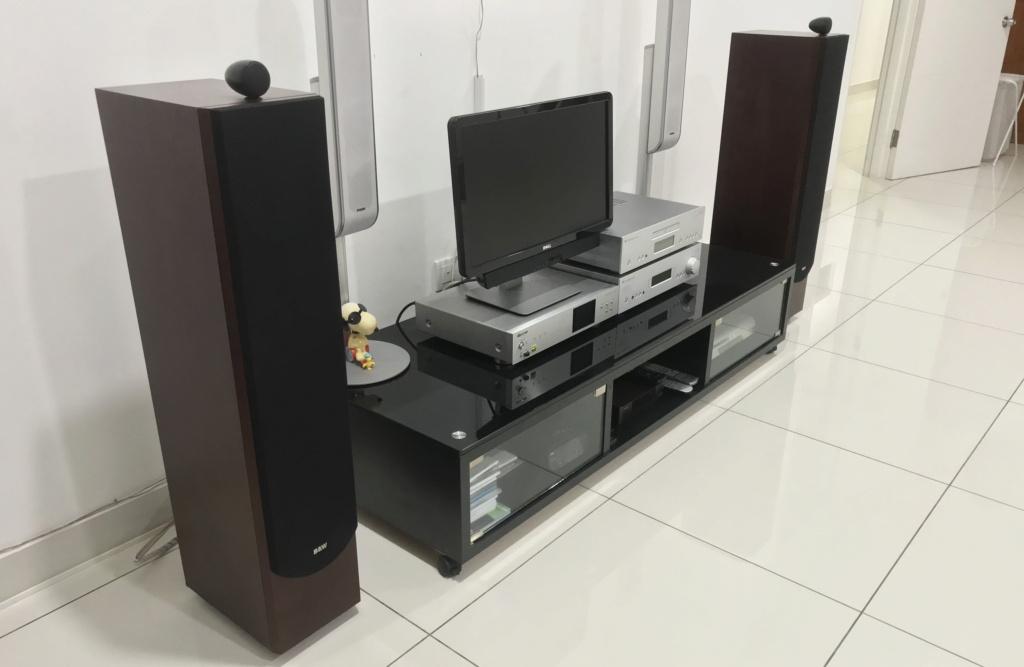 Bowers & Wilkins Preference Series P6 Floorstanding Speaker Bw_p6-45