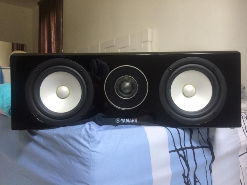 YAMAHA NS-C700 Center Speaker (Mint Condition) Yamaha18