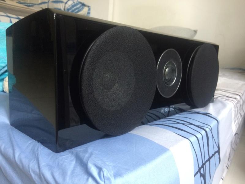 YAMAHA NS-C700 Center Speaker (Mint Condition) Yamaha23