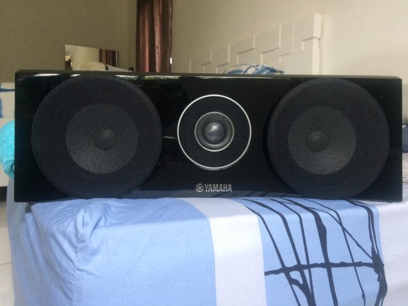 YAMAHA NS-C700 Center Speaker (Mint Condition) Yamaha25