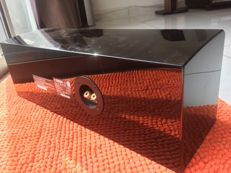 YAMAHA NS-C700 Center Speaker (Mint Condition) Yamaha28