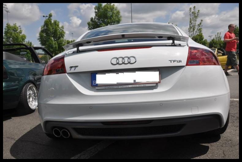 Audi TT Sline Tfsi 1.8 UnderG [Full Milltek] Stage 2:  240Cv , 378NM 7013_110