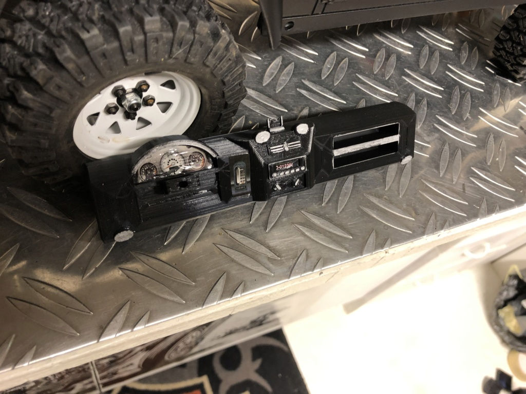 Rcmodelex d110 en version kahn Bc400410