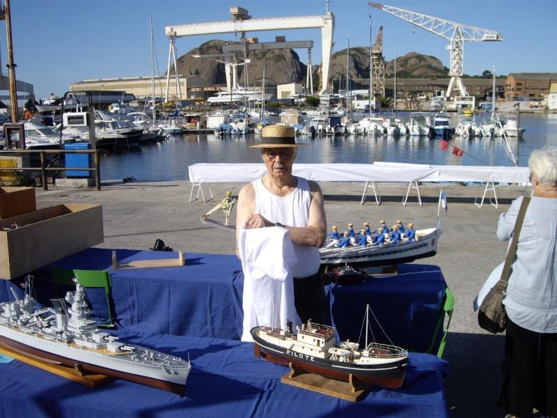 Barques de Joutes Mandréennes (de Saint Mandrier) 11_jui10